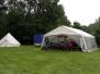 Sommerlager Wiesmoor 2013 - Rover Matsch