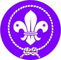 Logo der Weltpfadfinderbewegung