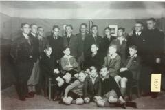 Letztes Treffen im Stamm Münsterbusch in der Verbotszeit (1937-1945)