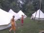 Stammessommerlager Veere 2010