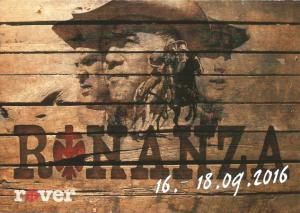Rover Wochenendlager @ Waggon Lammersdorf  | Simmerath | Nordrhein-Westfalen | Deutschland